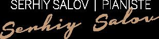 Serhiy Salov Pianist